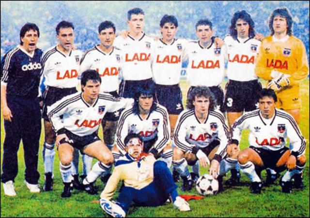 Campeonato de Primera División 1991