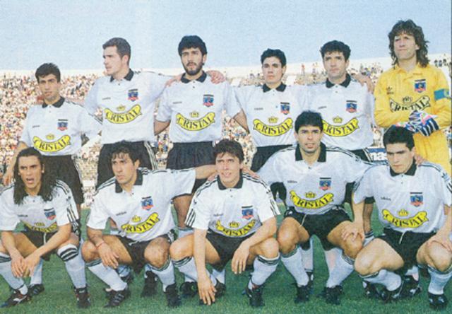Campeonato de Primera División 1993