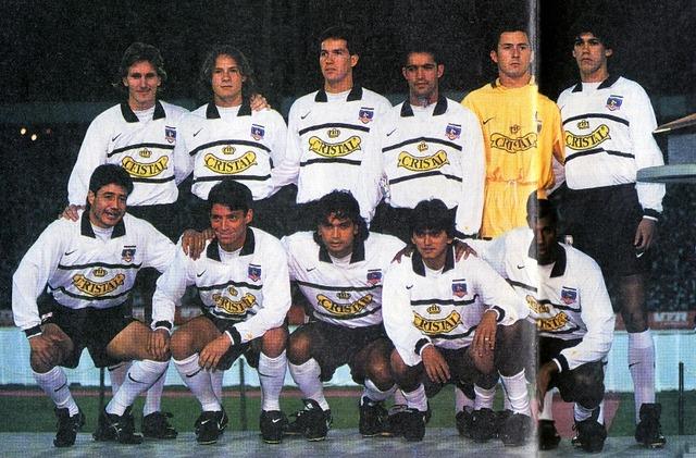 Campeonato de Primera División Clausura 1997