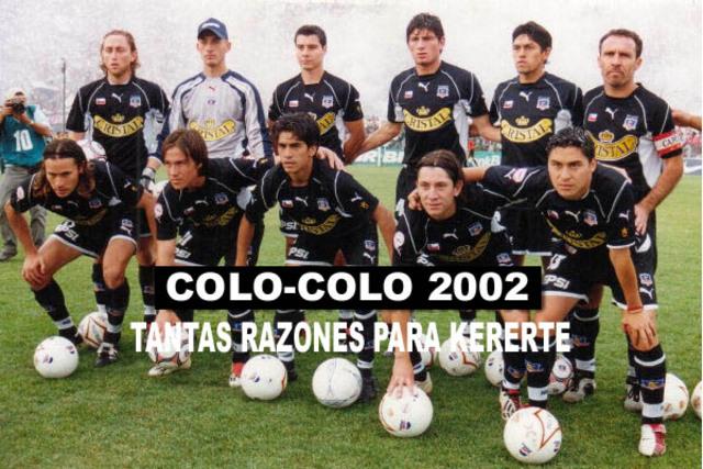Campeonato de Primera División Clausura 2002
