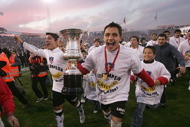 Campeonato de Primera División Apertura 2006