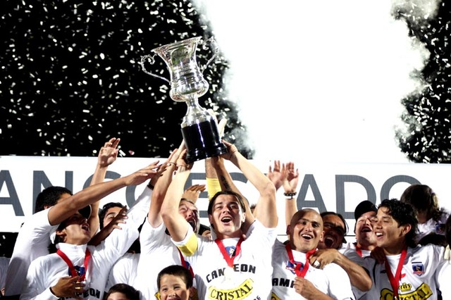 Campeonato de Primera División Clausura 2006