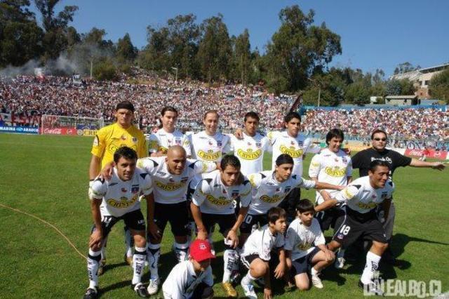 Campeonato de Primera División Apertura 2007
