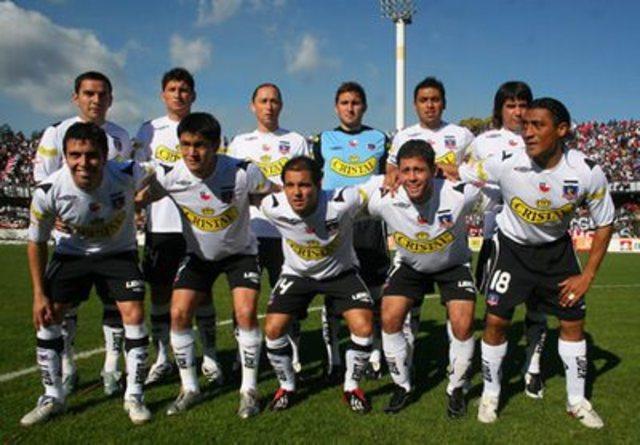 Campeonato de Primera División Clausura 2007
