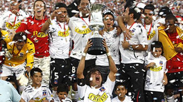 Campeonato de Primera División Clausura 2008