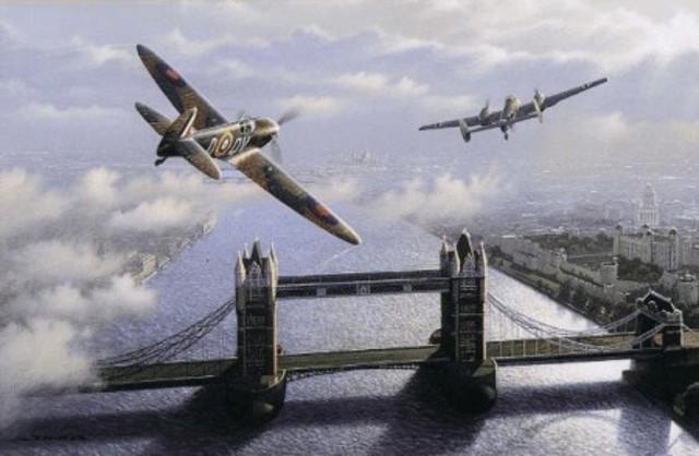Battle of Britian