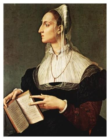 Mannerism (c.1520-1580)