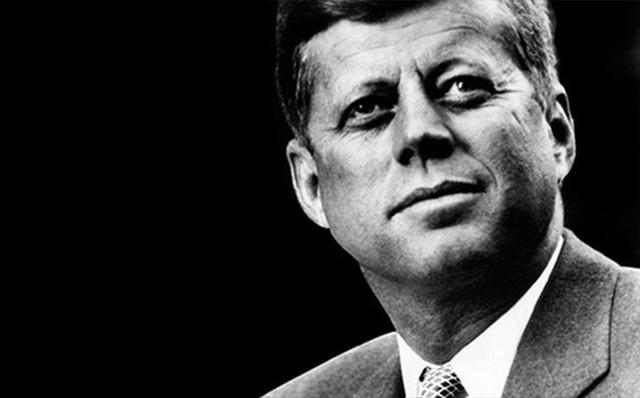 John F. Kennedy ran for House of Representatives in Massachusetts.