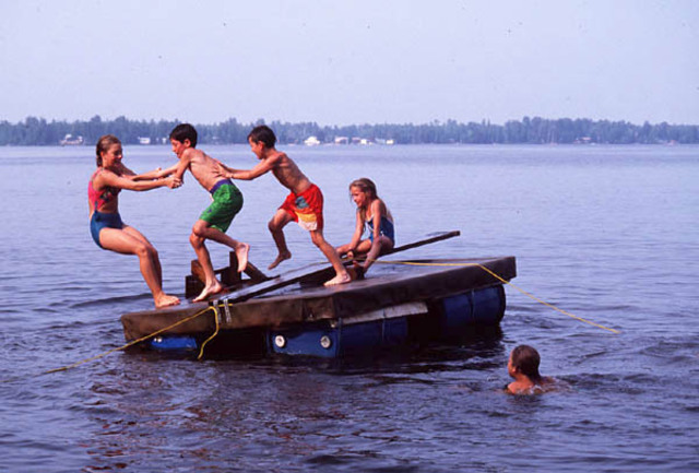 Partnership formed to protect WI 15,081 lakes