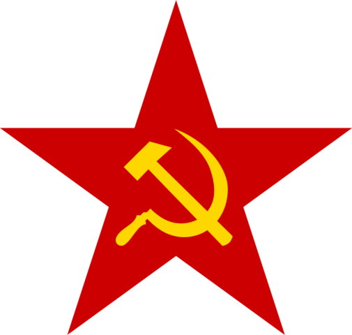 Communist Party Created