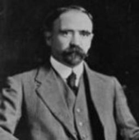 Francisco Madero becomes president of Mexico