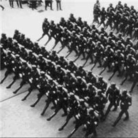 The Idea of Militarism