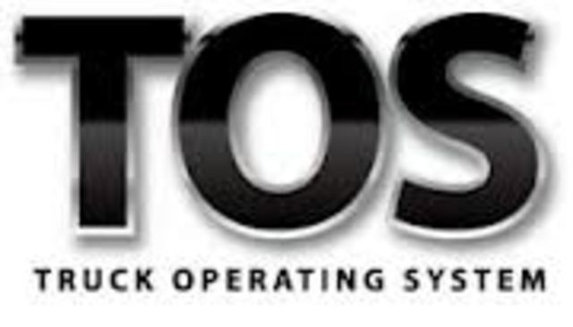 The Operating System (TOS)