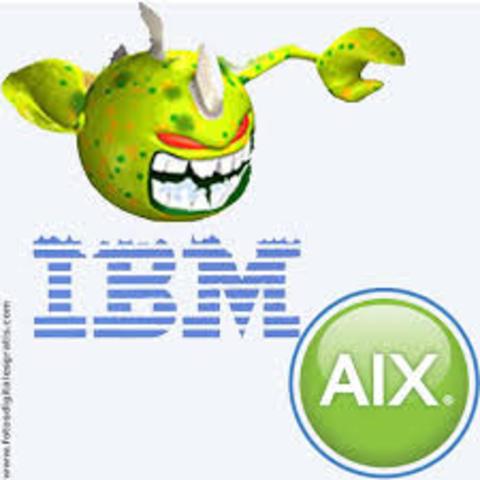 AIX (Advanced Interactive eXecutive)