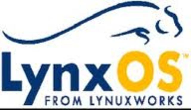 LynxOS RTOS