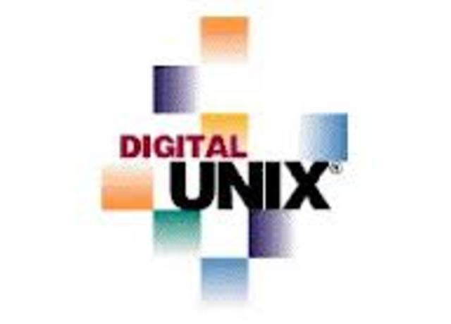 Digital UNIX (aka Tru64)