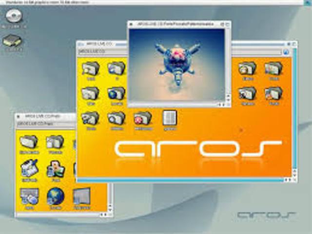 AROS (AROS Research Operating System)