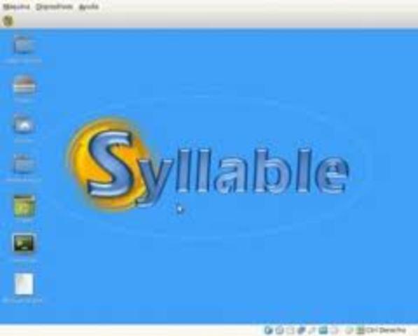 Syllable