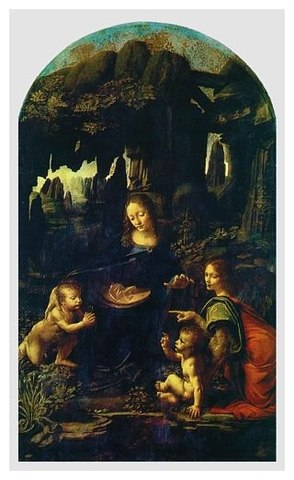 The High Renaissance (c.1420-1520)