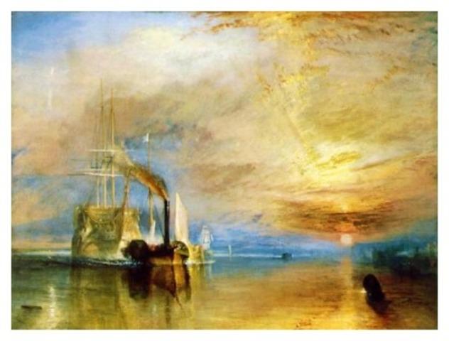 Romanticism (c.1765-1850)