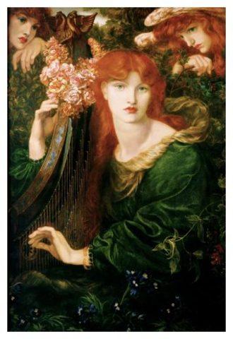 The Pre-Raphaelites (c.1848-1854)
