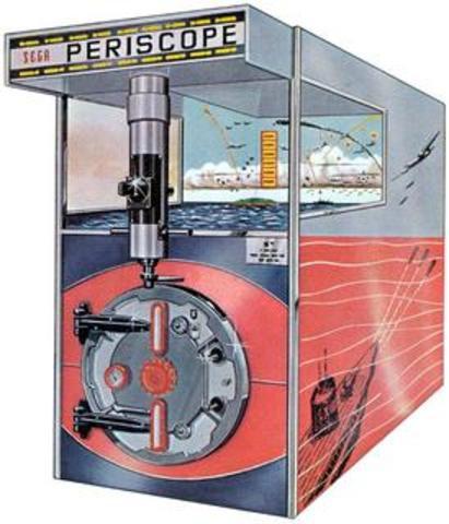 Sega Enterprises's Periscope released
