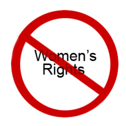 No Rights for Married Women?