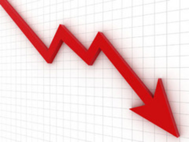 Video game market crash