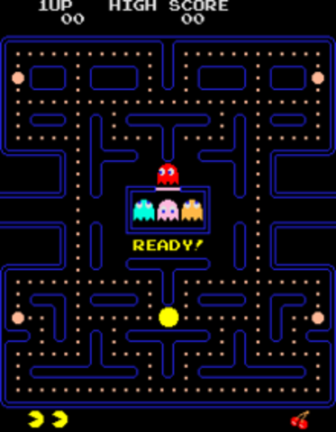 Pacman released
