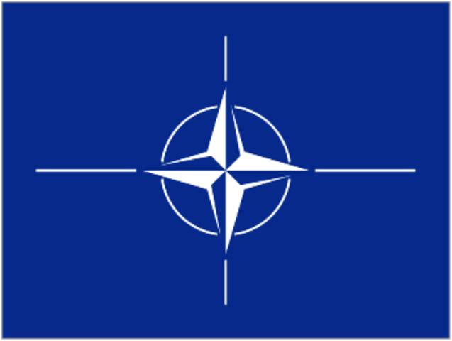 Founding of the North Atlantic Treaty Organization (NATO)