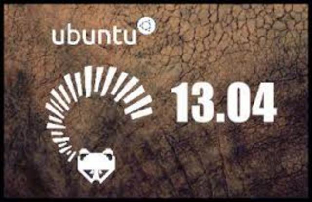 Ubuntu 13.04 (Raring Ringtail)