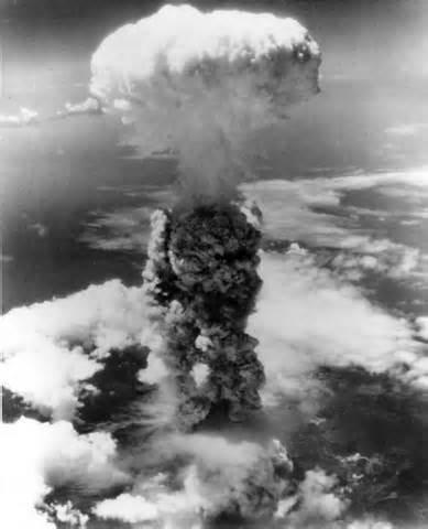 Atomic Bombing on Hiroshima and Nagasaki