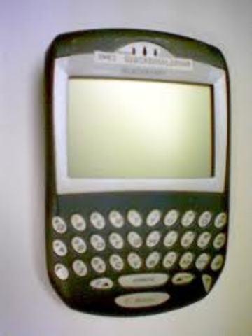 BlackBerry Quark 6210