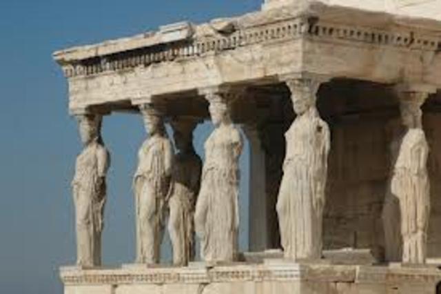 Ancient Rome 509 BCE