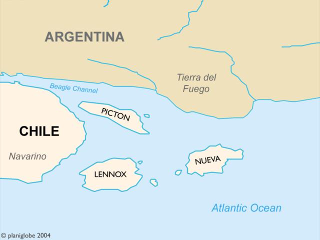 Conflicto con Chile.