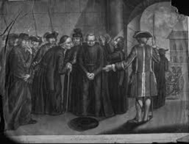 Expulsión de los jesuitas, Pragmática Sanción