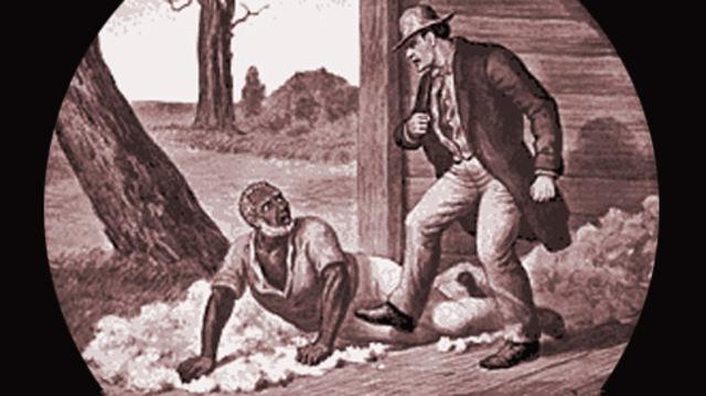 Slave Population of US estimated 700,000