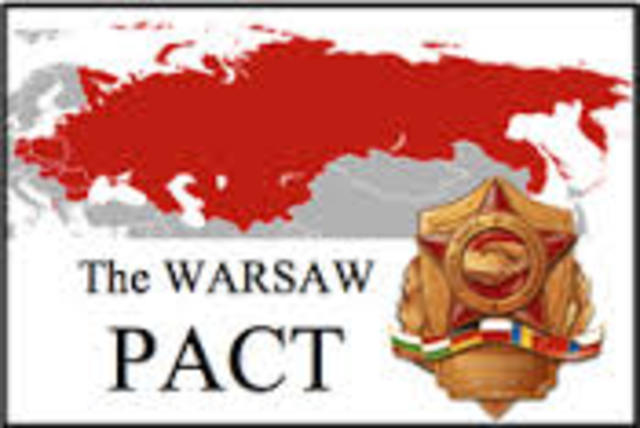 Warsaw Conference