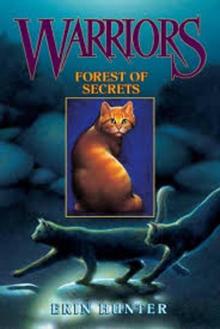 Warriors: Forest of Secrets