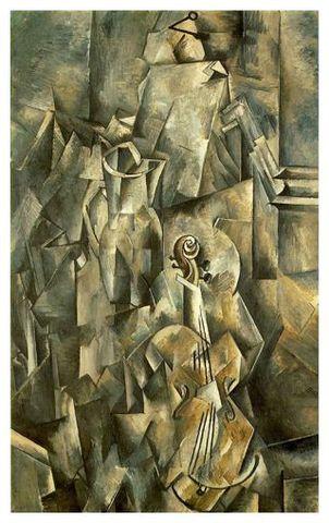 Abstract Art (c.1907 onwards)