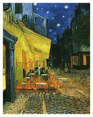 Post Impressionism (c.1885-1905)