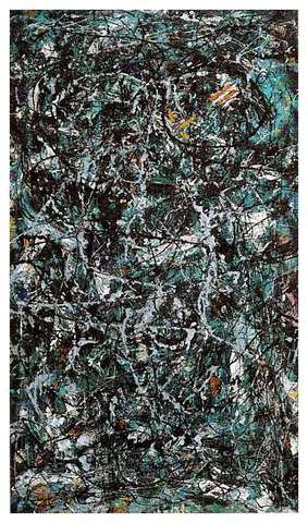Abstract Expressionism (1946-1956)