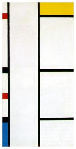 De Stijl (c.1917-1931)