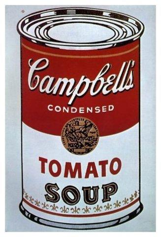 Pop Art (c.1954-1970)