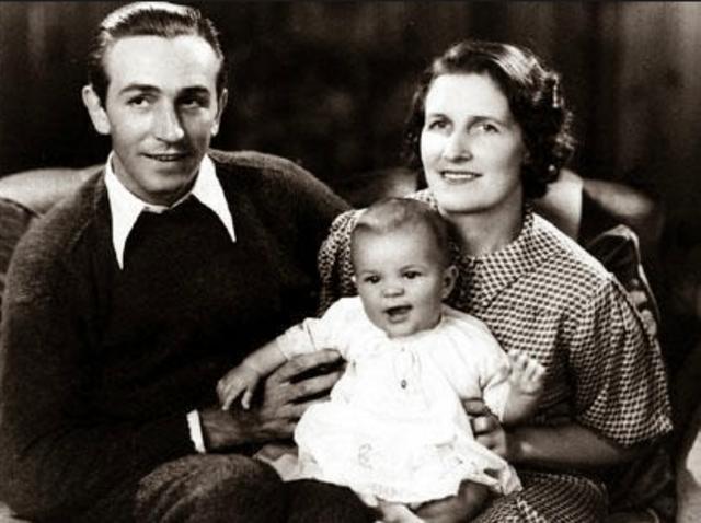 Birth of Diane Marie
