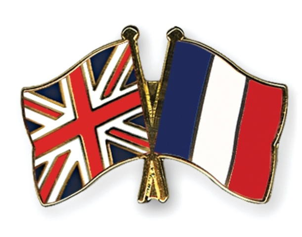 Great Britian and France declare War