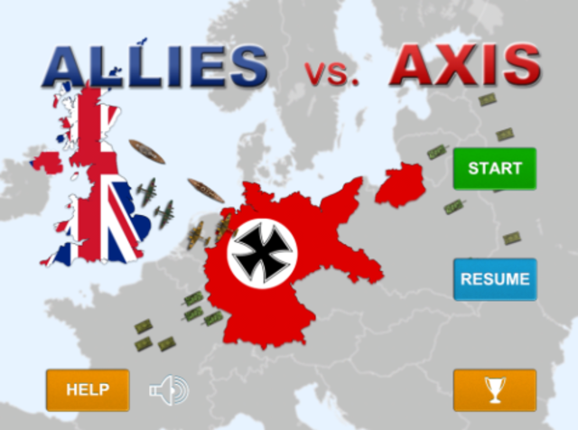 Bulgaria Joins the Axis