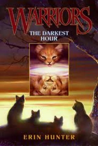 Warriors: The Darkest Hour