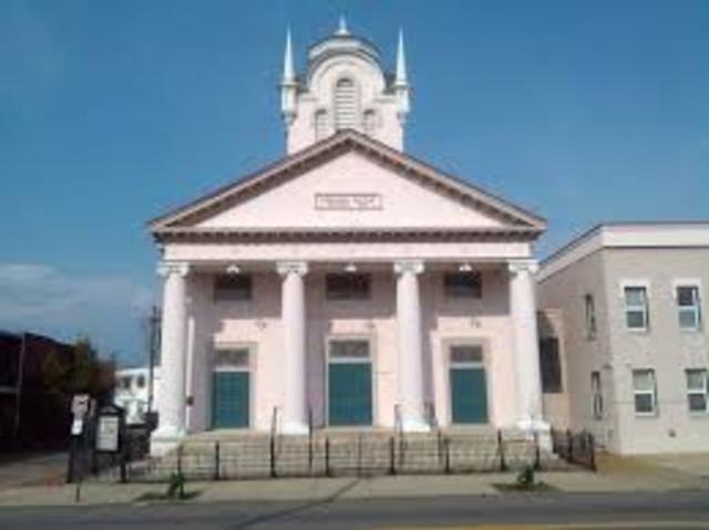 Baptist Congregation gets Popular