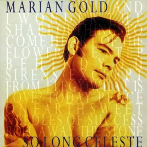 Marian Gold